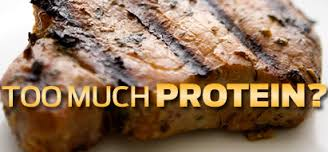 Can You Get Too Much Protein?